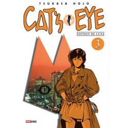 CAT S EYE T03 NED