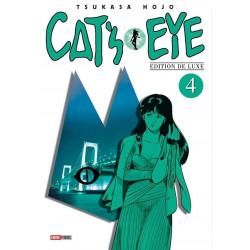CAT S EYE T04 NED