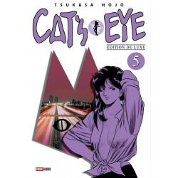 CAT S EYE T05 NED
