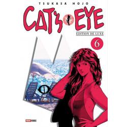 CAT S EYE T06 NED