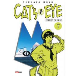 CAT S EYE T07 NED