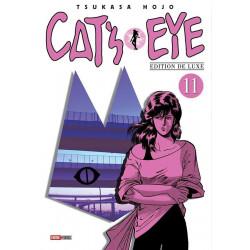CAT'S EYE T11 NED