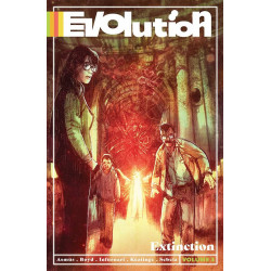 EVOLUTION TP VOL 3