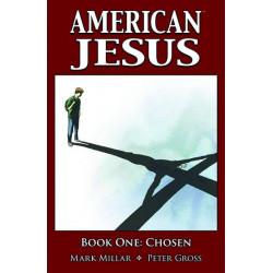 AMERICAN JESUS TP VOL 1 CHOSEN