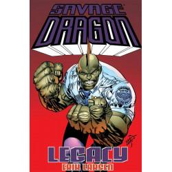 SAVAGE DRAGON LEGACY TP