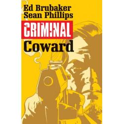 CRIMINAL TP VOL 1 COWARD