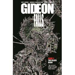 GIDEON FALLS TP VOL 1 BLACK BARN