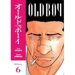 OLD BOY TP VOL 6