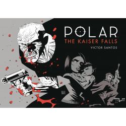 POLAR HC VOL 4 KAISER FALLS