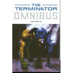 TERMINATOR OMNIBUS TP VOL 2