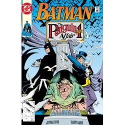 BATMAN THE CAPED CRUSADER TP VOL 3