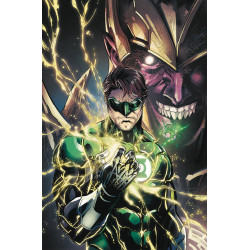 INJUSTICE GODS AMONG US YEAR TWO DELUXE ED HC