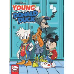 YOUNG DONALD DUCK TP VOL 1