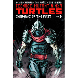 TMNT ONGOING TP VOL 3 SHADOWS