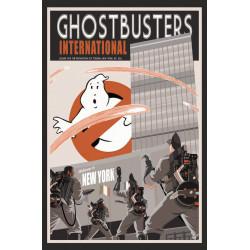 GHOSTBUSTERS INTERNATIONAL TP VOL 1