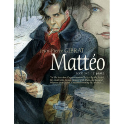MATTEO HC VOL 1 1914-1915