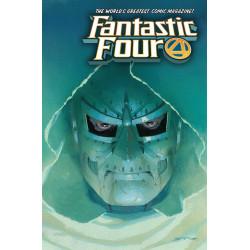 FANTASTIC FOUR TP VOL 3 HERALD OF DOOM