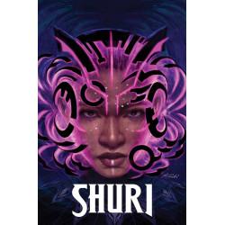 SHURI TP VOL 2