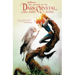 JIM HENSON POWER OF DARK CRYSTAL TP VOL 2