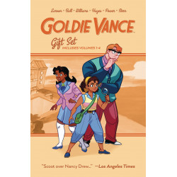 GOLDIE VANCE TP GIFT SET