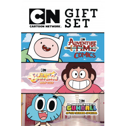 CARTOON NETWORK TP GIFT SET