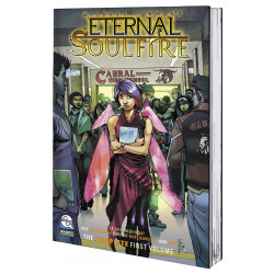 ETERNAL SOULFIRE TP VOL 1