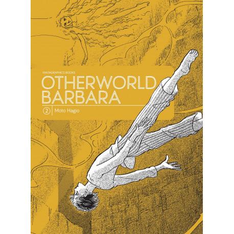 OTHERWORLD BARBARA HC VOL 2