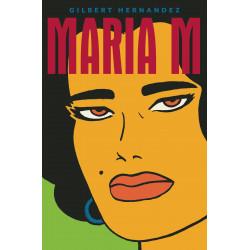 MARIA M HC COMPLETE ED