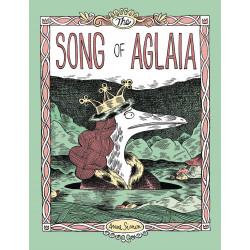 SONG OF AGLAIA HC