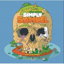 SIMPLY SAMUEL HC