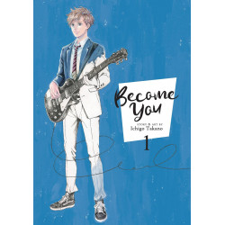 BECOME YOU GN VOL 1