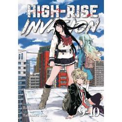 HIGH RISE INVASION GN VOL 5
