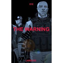 WARNING 10