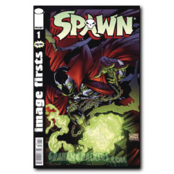 IMAGE FIRSTS 6 SPAWN 1