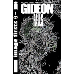 IMAGE FIRSTS GIDEON FALLS 1 VOL 74