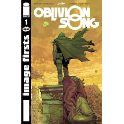 IMAGE FIRSTS OBLIVION SONG 1 VOL 80