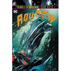 AQUAMAN YOTV DARK GIFTS