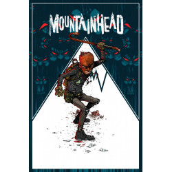 MOUNTAINHEAD 1 CVR A LEE