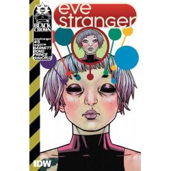 EVE STRANGER 5 CVR A BOND