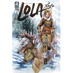 LOLA XOXO VOL 3 2 CVR A