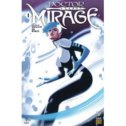 DOCTOR MIRAGE 1 CVR F 1-5 PRE-ORDER BUNDLE ED