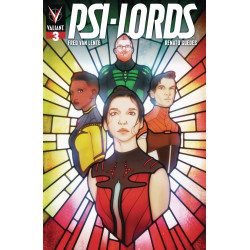 PSI-LORDS 3 CVR C FORBES