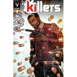 KILLERS 2 CVR A MEYERS