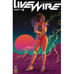 LIVEWIRE 9 NEW ARC CVR D 9-12 PRE-ORDER BUNDLE ED