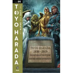 LIFE DEATH OF TOYO HARADA 6 CVR C BRAITHWAITE