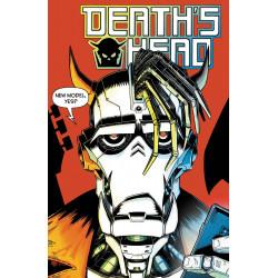 DEATHS HEAD 2