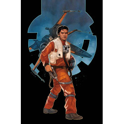 STAR WARS AOR POE DAMERON 1