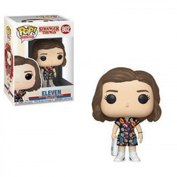 ELEVEN MALL OUTFIT STRANGER THINGS FUNKO POP! TV VINYL FIGURINE