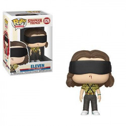 BATTLE ELEVEN STRANGER THINGS FUNKO POP! TV VINYL FIGURINE