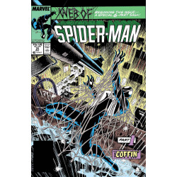 TRUE BELIEVERS SPIDER-MAN KRAVEN'S LAST HUNT